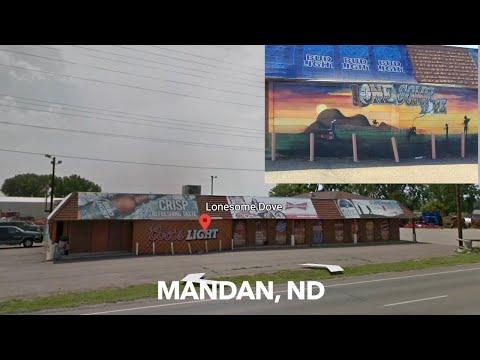 Mandan, ND Bar Gets To Keep Its Mural