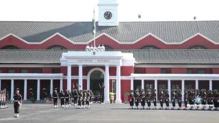 IMA- Passing Out Parade 2010__© MUKESH SINGH SANGWAN !.mp4