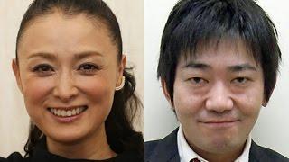 メッセンジャー黒田 国生さゆりとの交際認める「お付き合いはしてる」 ...