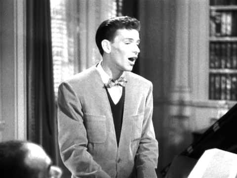 Frank Sinatra - Higher And Higher (1st Scene)
