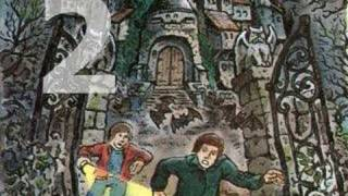 The Three Investigators - The Secret of Terror Castle (2)