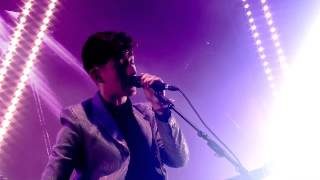 Arctic Monkeys - A Certain Romance - Glastonbury 2013 HD