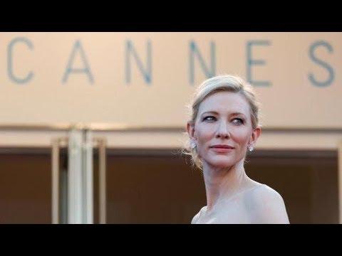 Carol - Cannes 2015 // Cate Blanchett & Rooney Mara