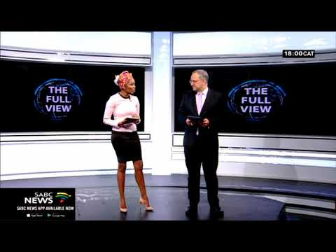 #SABCNews #FullViewSABC Headlines @18H00 | 14 October 2019