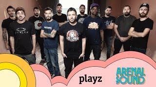 La Raíz | Arenal Sound 2018 | Instagram (@playz.es)