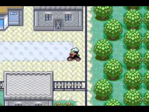 Pokémon Emerald: Part 20: Catching Kyogre and Groudon