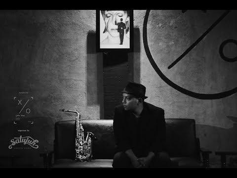 juswandi sukatendel - Dang Penghianat Au ( Cover Saxophone )