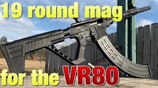 Baixar 19 round mag for the Rock Island 12 gauge shotgun!