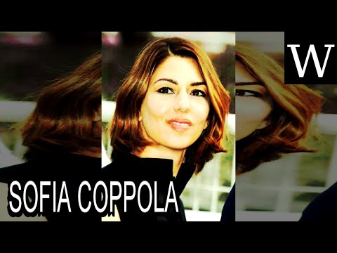 SOFIA COPPOLA - Documentary