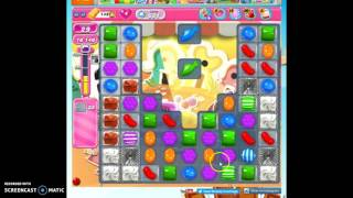 Candy Crush Level 681 help w/audio tips, hints, tricks