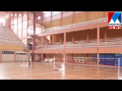 Kozhikode Sports Club to modernize soon | Manorama News