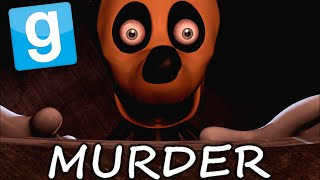 Murder! (99) | OSWALD THE MURDERER! | (Garry