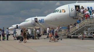 Punta Gorda Airport passenger numbers continue rise