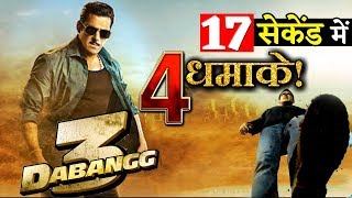 DABANGG 3 Motion Poster Out! These 4 Amazing Things Will Blow Fans Mind!