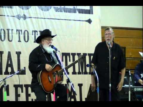 Ed Gary S Induction Into America S Old Time Country Music Hall Of Fame Youtube