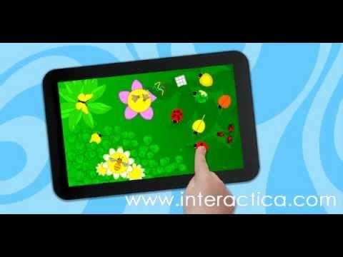 Poisson rouge bugs for touch pads youtube - Jeux de poisson rouge gratuit ...