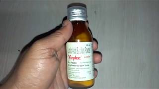 Vizylac Syrup review in Hindi Best Quality Probiotic