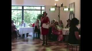 Restorāns Kult Kafe открытие ресторана Kult Kafe Latvia Riga(Творческая обработка отснятого Вами видео,наложение титров,создание интро,видео съёмка праздников,корпор..., 2012-09-15T20:46:06.000Z)
