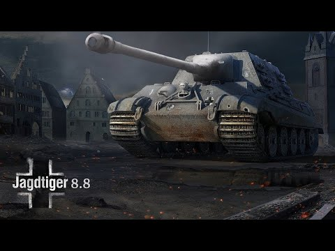 Премиум танки 8 ур. (ПТ-САУ часть 2) | World Of Tanks #Танкосмотр2020