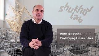Master's programme