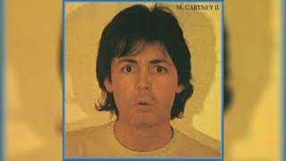 Paul McCartney - Summer's Day Song