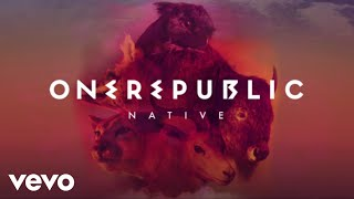 OneRepublic - Something I Need (Audio)