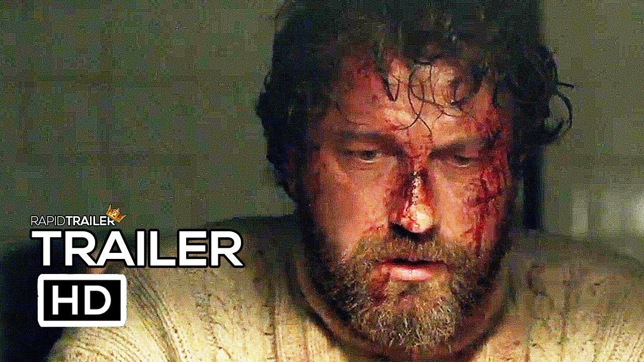 filmy thriller 2019