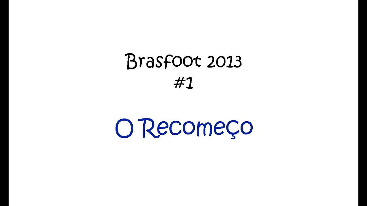 REGISTRADO E DOWNLOAD BRASFOOT GRATUITO 2013 GRATIS
