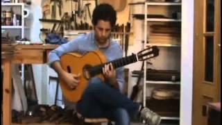 03 Soleá José Rojo Maestro de Melchor
