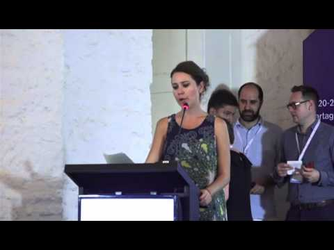 Cartagena Data Festival Plenary Sessions: Day 1, Part 1