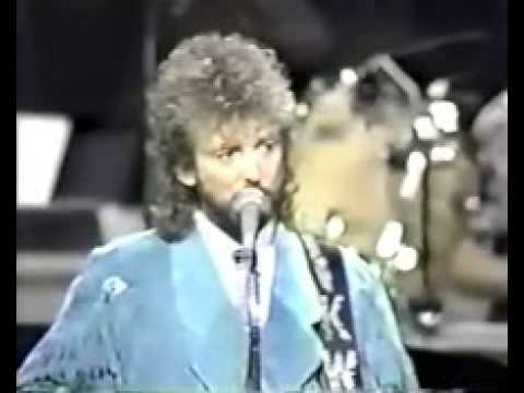 Keith Whitley-Complete Last Appearance on