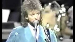 "Keith Whitley-Complete Last Appearance on ""Opry Live""-1989"