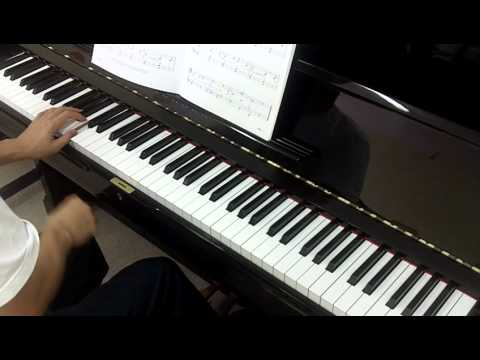 AMEB Piano for Leisure Grade 0 Preliminary Series 3 No.2 Berlin March of the Goblins