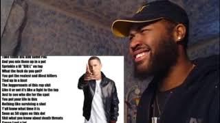 Скачать 50 Cent Ft Eminem Patiently Waiting Lyrics REACTION