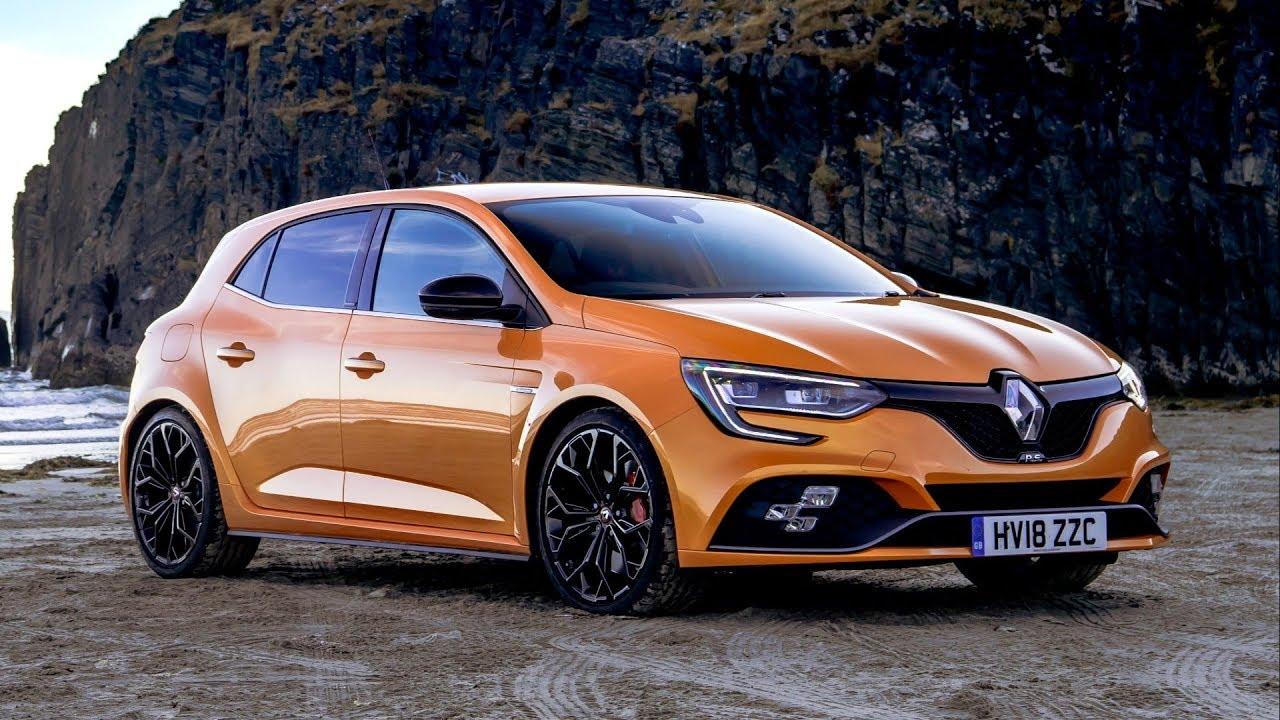 Renault Mégane 2019 Car Review