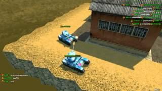 Ребаланс, Голд и нубо*Генерал / Tanki Online - Jingle Bells, Gold box & General rank / tank games