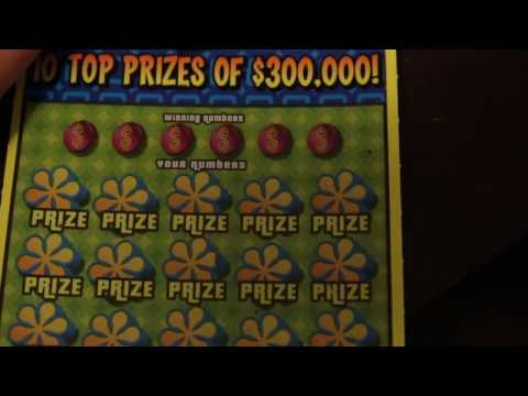 PA Lottery The Jackpot Is Mine