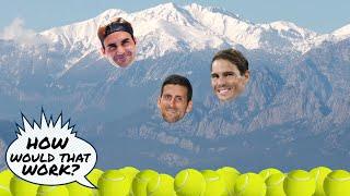 Djokovic, Federer and Nadal at 20: Who Reaches Tennis' Grand Slam Peak?