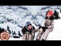 Поделки - ДОЧЬ КРИСТИНЫ ОРБАКАЙТЕ: из солнечного МАЙАМИ в снежную АВСТРИЮ!