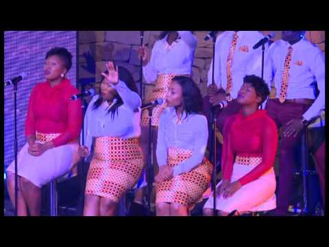 Xolani Sithole - He Rose Again (Live From Calvary) (OFFICIAL VIDEO)