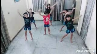 Best Dance | Ghode Jaisi  Chaal Haathi Jaisi Dum | Dil Toh Pagal Hai |