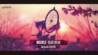 Смотреть клип Unsenses - Black Dream