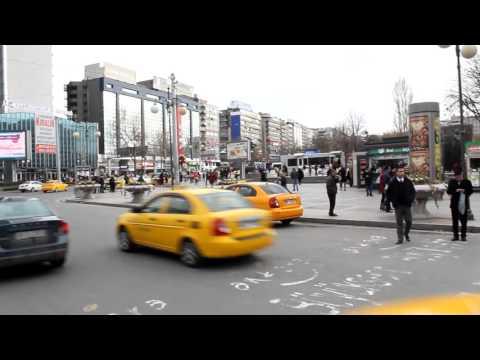 2016 Kış Doğu Ekspresi - Gürcistan Yolu