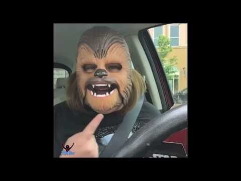 Happy Chewbacca Song (Party Rock Remix)