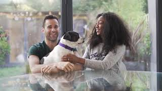 Beverley Knight Greatest Day Vlog 4: Meet my husband (and our other little family member)!