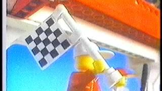 LEGO reklame fra sidst i 80