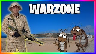 🔴 Waiting for Season 6..  | Warzone SOLO LIVE