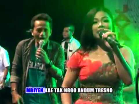 Vivi & Agus - Gubuk Asmoro (Official Music Video)