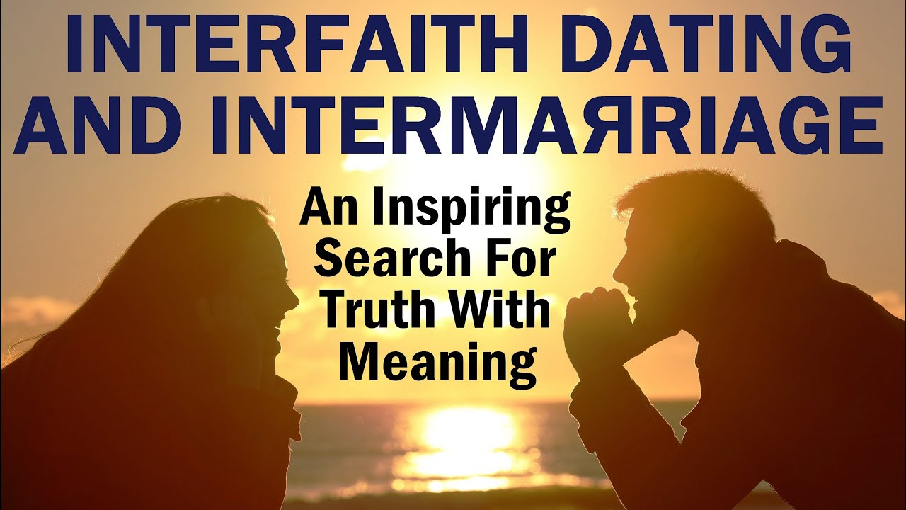 Interfaith Dating & Intermarriage: Finding Truth & Meaning in Judaism, Jack Botwinik +Belinda Cheung