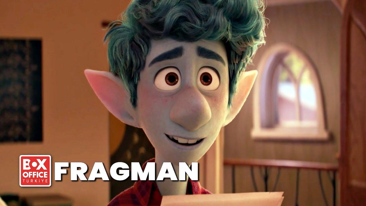 Hadi Gidelim: Dublajlı Fragman 3